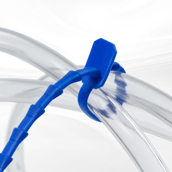 Kabelbinder für Medizintechnik online bei Allplastik® kaufen ...