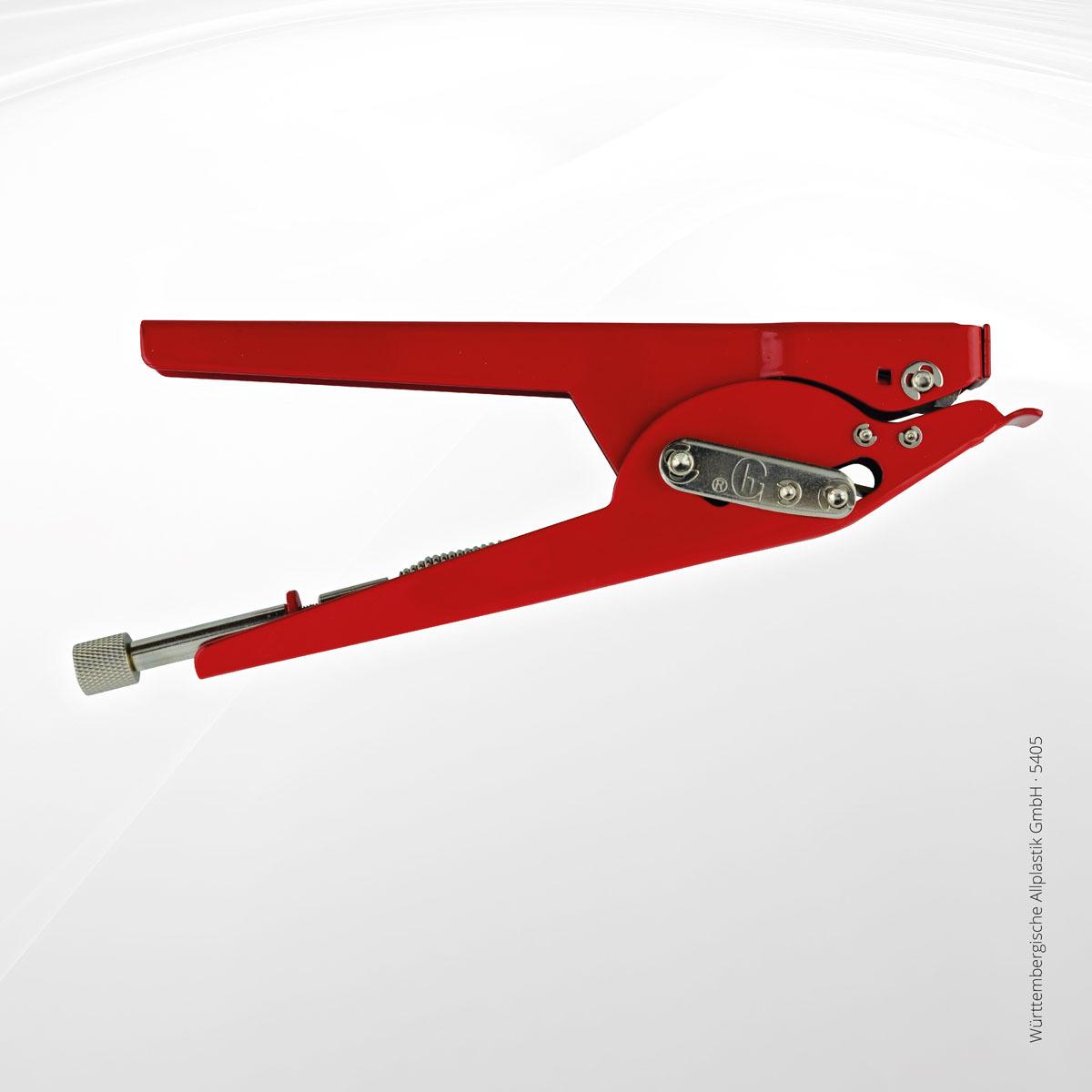 Kabelbinderwerkzeuge online bei Allplastik   Allplastik
